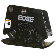 EC65 Compaction Plate for Gehl 503Z, 603 and Mustang 5003ZT, 6003 Excavator with Quick Attach