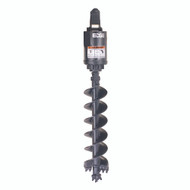 PA150 Planetary Auger Drive with Top Link, Round - No Mount - CE