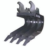 "18"" (457 mm) Pavement Removal Bucket for Yanmar ViO25, ViO27, ViO35 Excavator"