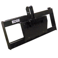 Auger Mount for Mustang Single Pin (XL Series Chain Drive)