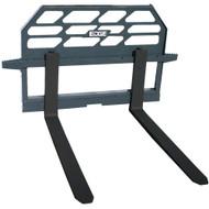 Pallet Fork Frame - Standard Duty