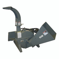 "Wood Chipper 4"" Standard Flow"