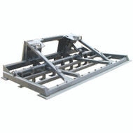 LL72S Land Leveler with Scarifier