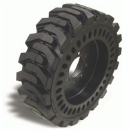 Solid Flex T/W Assembly - 10 x 16.5, 8-8 Bolt, Left