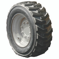 Heavy Duty Tire - 10 x 16.5 with Tyrliner