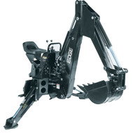 BH485 Backhoe Base Unit