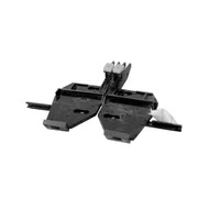 Mount, Backhoe Half (Case SR200, SR220, SR250, SV250, SV300, TR270, TR320, TV380)
