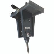 EBS550 Breaker with Skid Steer Loader Mount