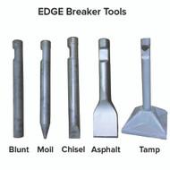 Blunt Tool for EBS375, EB35 Breaker