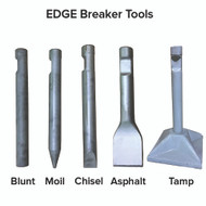 Blunt Tool for EBS550, EB50 Breaker