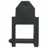 Auger Mount Kit for John Deere 410G Backhoe (-2)