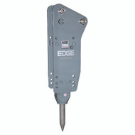 EBX800 Breaker for Gehl 283Z, 303, 353, 373, 383Z and Mustang 2803ZT, 3003, 3503, 3703, 3803ZT With or Without Quick Attach
