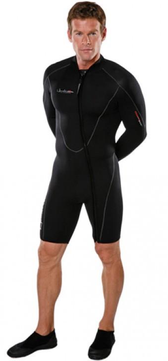 Henderson Thermoprene Front Zip Jacket