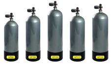 Faber HP Steel Cylinder