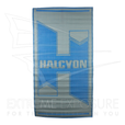 Halcyon Dive Mat