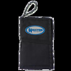 Halcyon Diver's Notebook - Blem