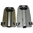 Backplate Sizes