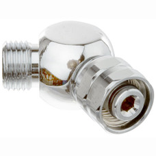45 degree Regulator Swivel