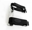 Black STA straps
