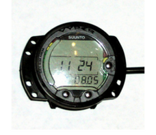 Wrist Mount for Suunto Vyper