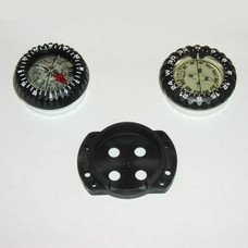 Wrist Boot and Compass