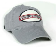 EE Adjustable Patch Hat