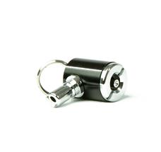 Tech Tire Inflator Key Ring