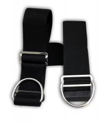 Adjustable Crotch Strap