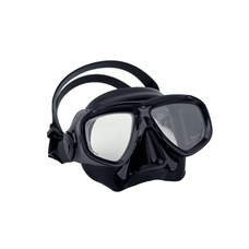 Halcyon Low-profile Dual Lens Mask