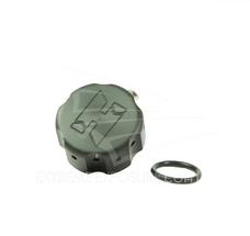 Halcyon p-valve cap