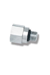 """1/2"""" female to 3/8"""" male adapter"""