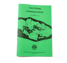 Cave Diving Communications