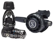 Scubapro Mk25 EVO / G260 Black Tech