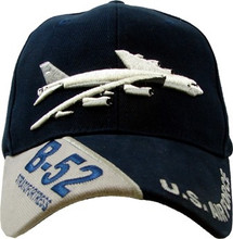 B-52 STRATOFORTRESS Baseball Cap