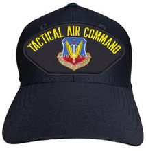 TACTICAL AIR COMMAND Baseball Cap
