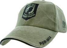 POW/MIA Baseball Cap