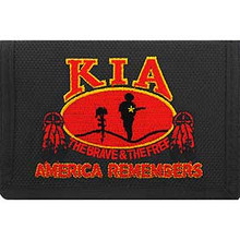 KIA NATIVE AMERERICAN Wallet
