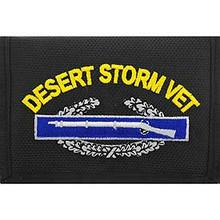 DESERT STORM VET Wallet