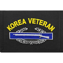 KOREA VETERAN Wallet