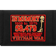 VIETNAM IN MEMORY Wallet
