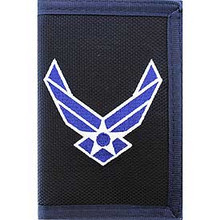 U.S. AIR FORCE SYMBOL Wallet