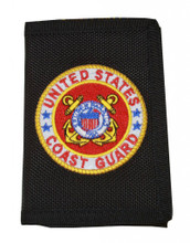 U.S. COAST GUARD Wallet