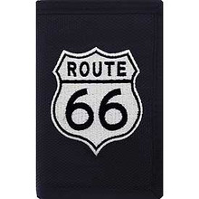 ROUTE 66 Wallet