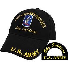 173rd Airborne Brigade Baseball Cap