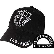 U.S. Army Special Forces Baseball Cap