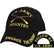 U.S. ARMY INFANTRY Baseball Cap