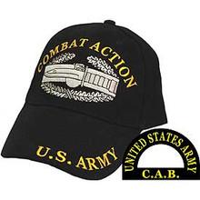 U.S. ARMY COMBAT ACTION Baseball Cap