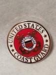 U.S. Coast Guard Pin