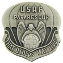 U.S. Air Force Pararescue Pin