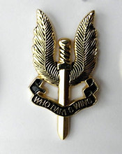Special Air Service pin